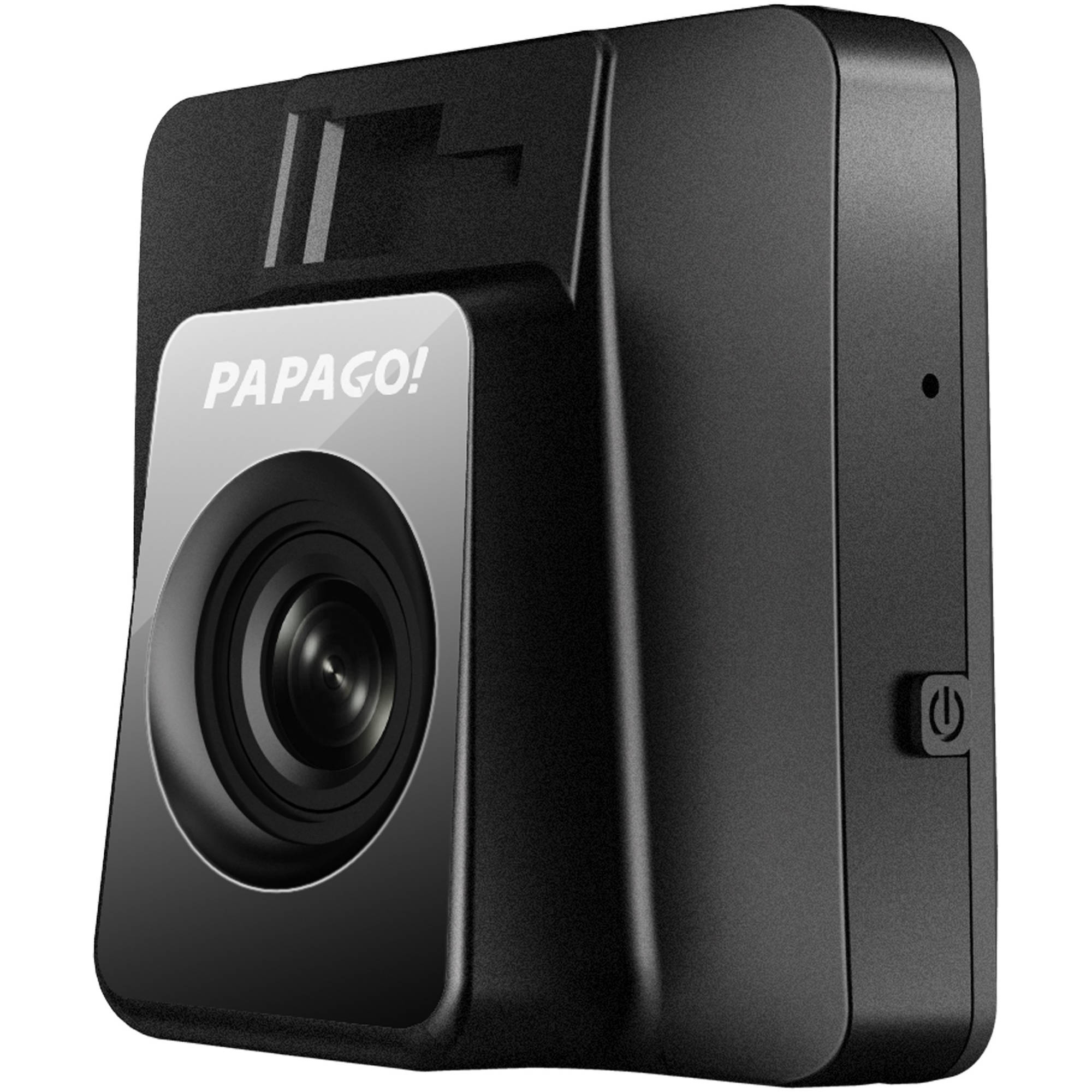 "PAPAGO GoSafe 118 HD Dash Cam Car DVR Dashboard Camera Video Recorder with Adhesive Mount, Night Vision, Parking Monitor, G-Sensor ,2"" Screen (GS118-US)"