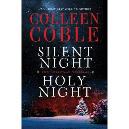 Silent Night, Holy Night -