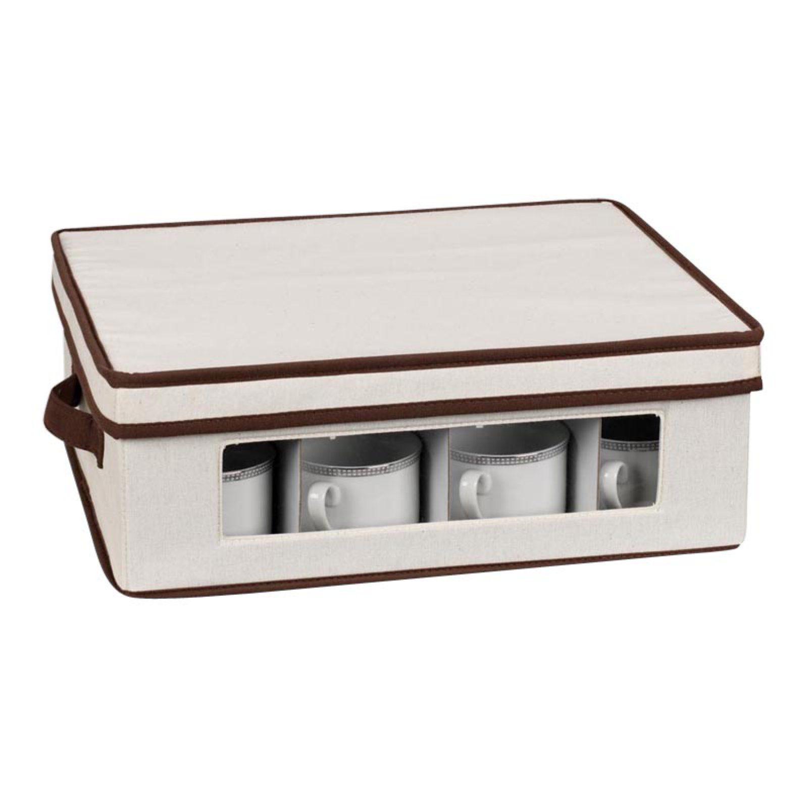 Household Essentials 538 Cup Chest