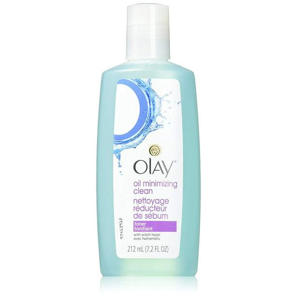 Olay Oil Minimizing Toner 7 2 Oz Walmart Com Walmart Com