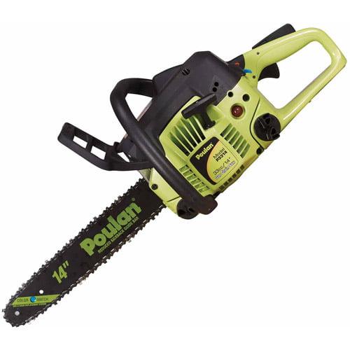 """Poulan 952802026 14"""" 33cc Chainsaw"""