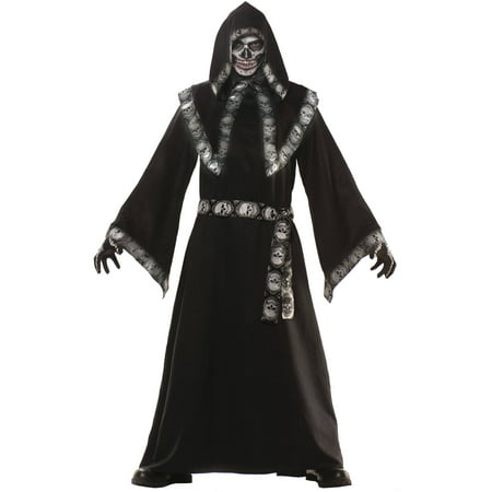 Crypt Keeper Men's Adult Halloween Costume - Crypt Keeper Costume