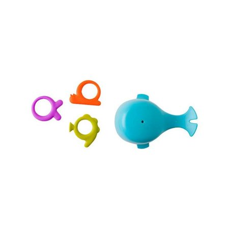 Boon Chomp Hungry Whale Bath Toy, Baby Bath