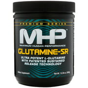 Best Anabolics - MHP Glutamine-SR Anabolic Sustained Release Amino Acid 1000g Review