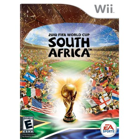 FIFA World Cup 2010 South Africa (Wii)
