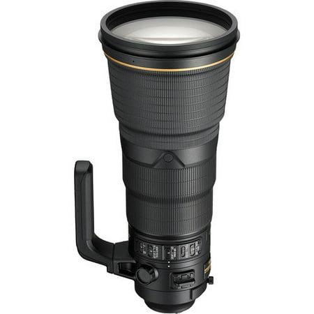 Nikon Nikkor 400mm f/2.8E AF-S FL ED VR Lens