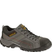 Caterpillar Men's Dark Grey Argon Work Shoes Composite Toe Dark Grey 7 EE US