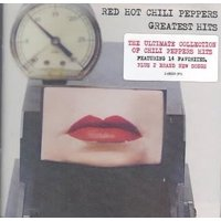 Red Hot Chili Peppers - Greatest Hits Amended (Edited) (CD)