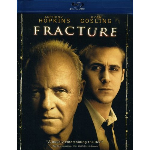 Fracture (Blu-ray) (Widescreen)