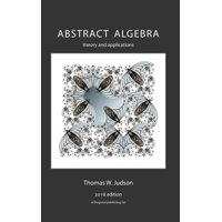 Abstract Algebra: Theory and Applications (Hardcover)