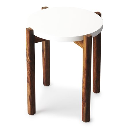 Butler Del Mar Contemporary Side Table (Del Mar Furniture)