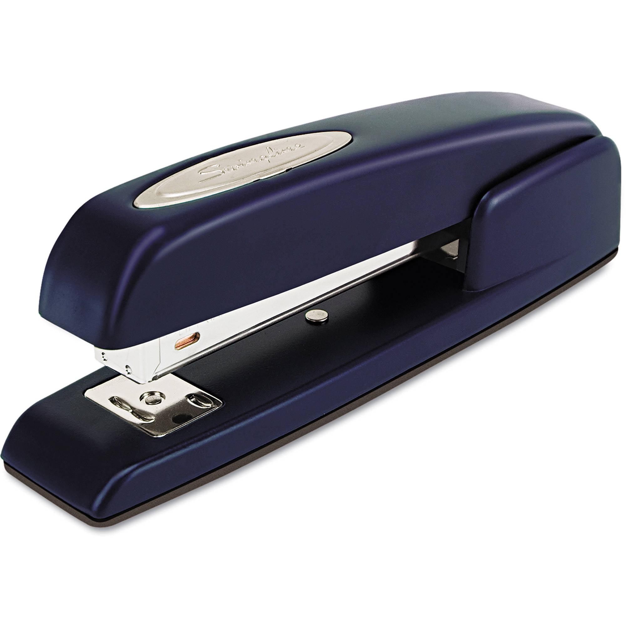 Swingline Commercial Stapler Sheet Capacity