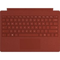 Microsoft Surface Pro Signature Type Cover Colors R Poppy Red FFP-00101