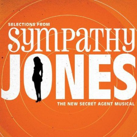 Sympathy Jones / New York Cast