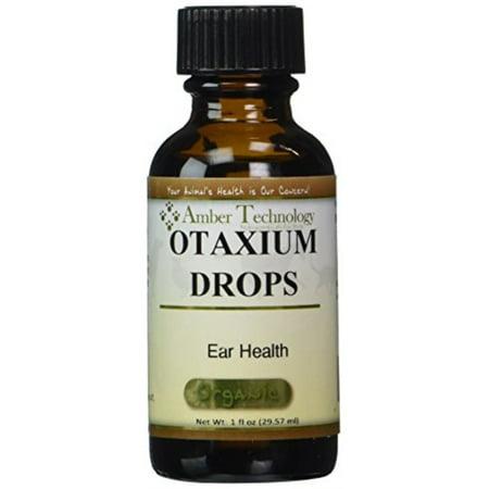 Otaxium Drops - Ear Health for Pets 1oz Dog Ear Picket