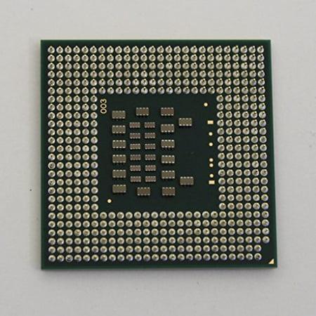 Intel 1.83 GHz Core Duo CPU Processor T2400 SL8VQ Dell Latitude D620 - Refurbished Dell D620 Core Duo