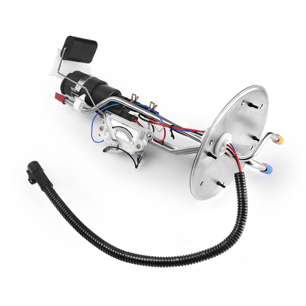 Replacement New Electrical Fuel Pump Assembly For Ford F-150 1999-2003 F-250 1999 E2237S