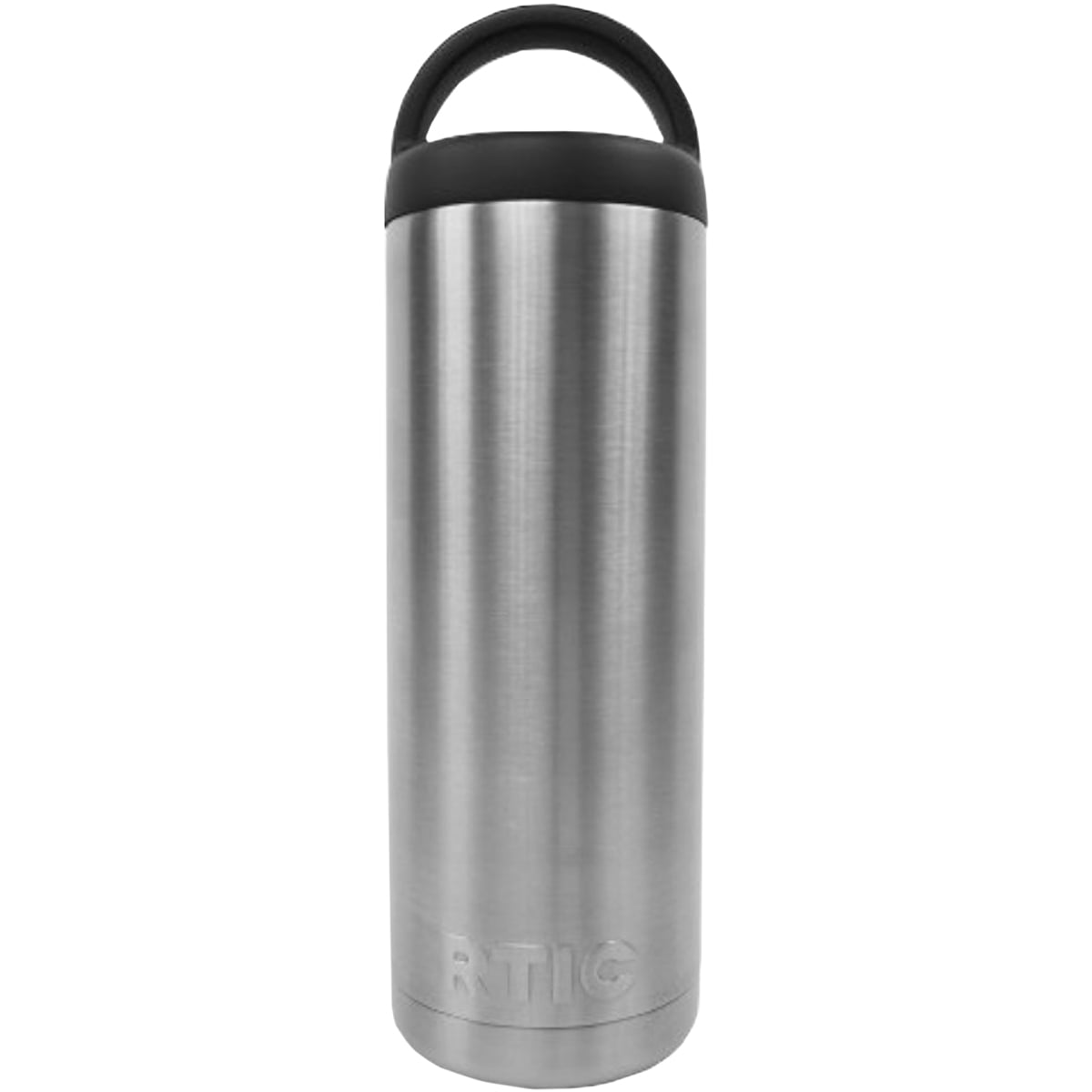 Stainless Steel Double Vacuum Insulated Bottle RTIC Coolers 18 oz