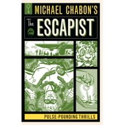 Michael Chabon's The Escapist: Pulse-Pounding Thrills - eBook