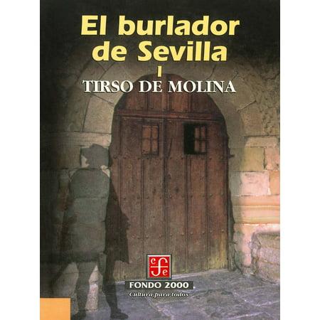 El burlador de Sevilla, I - eBook