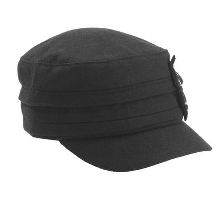 20cf126c Women's Fashion Cadet Hat - Walmart.com
