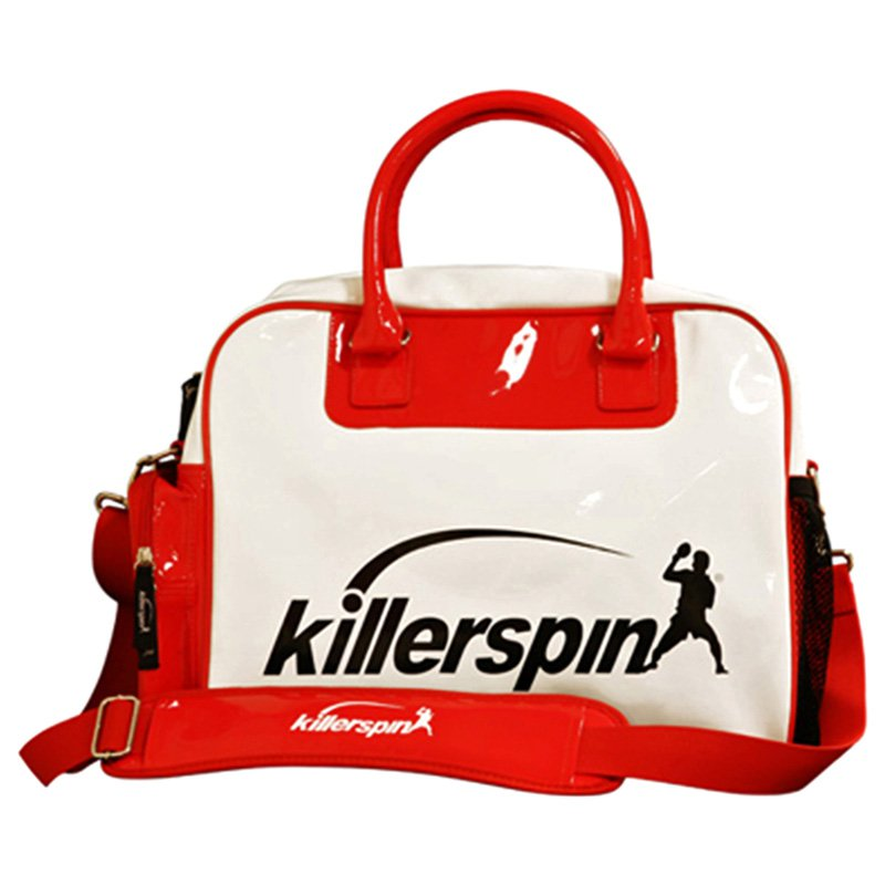 Killerspin 605-45 Table Tennis Krew Bag - White