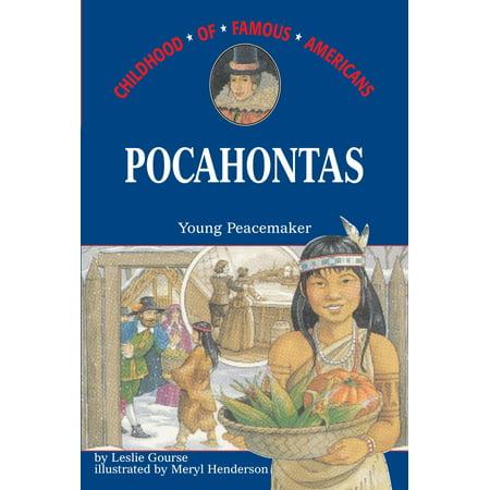 Pocahontas : Young Peacemaker](Pocahontas Kids)