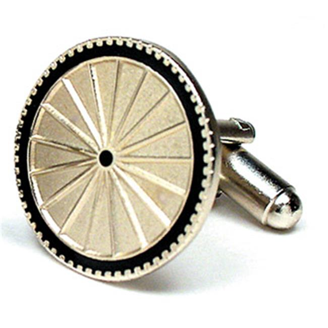 Cufflinks PD-BYT-SL Bicycle Cufflinks
