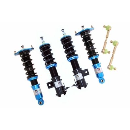 Megan Racing Street Series - Megan Racing MR-CDK-SFR12-EZ EZ Street Series Coilover Damper Kit