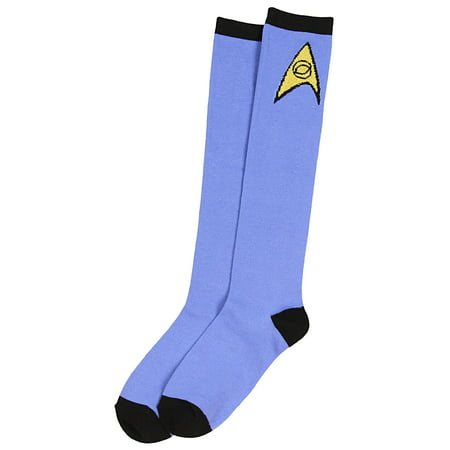 Star Trek Socks Uniform Costume Dress Adult](Star Trek Dress Uniform)