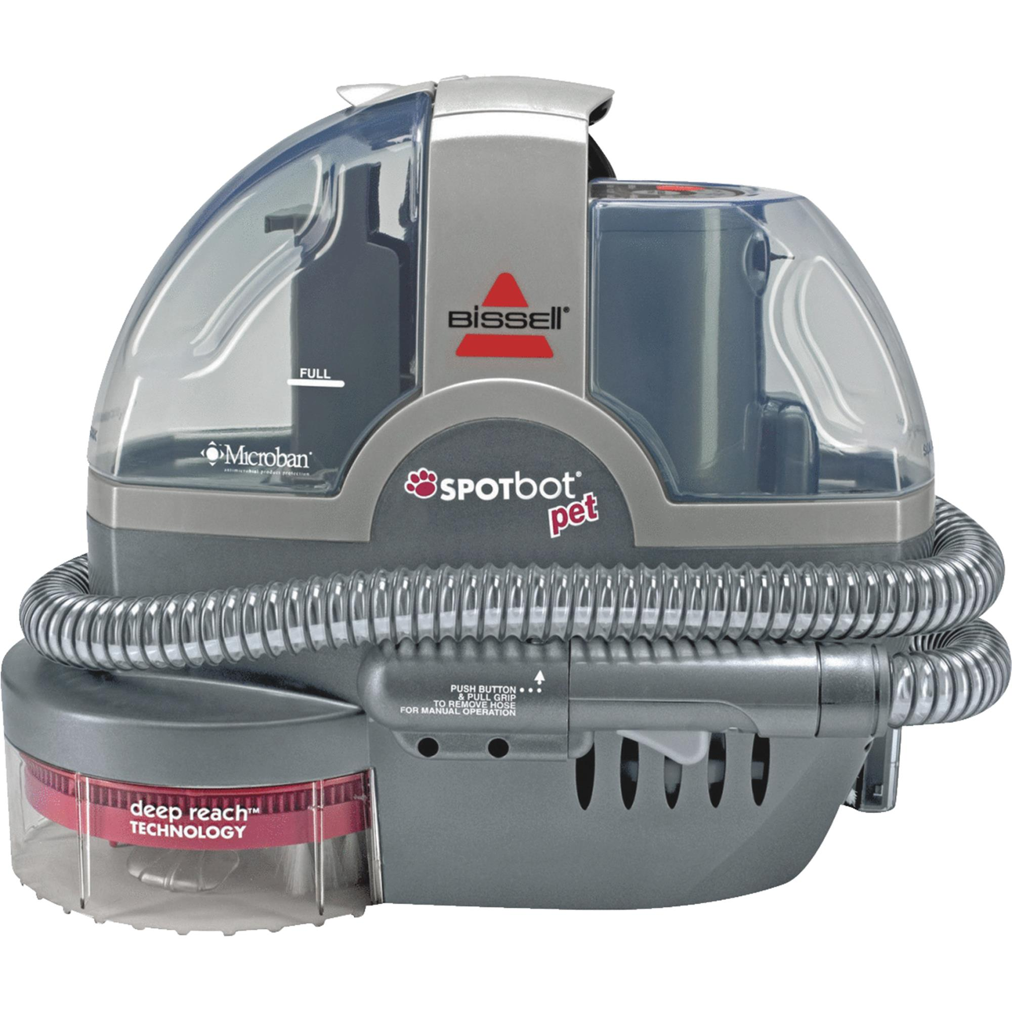 SpotBot Pet Carpet Cleaner