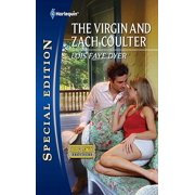 The Virgin and Zach Coulter - eBook