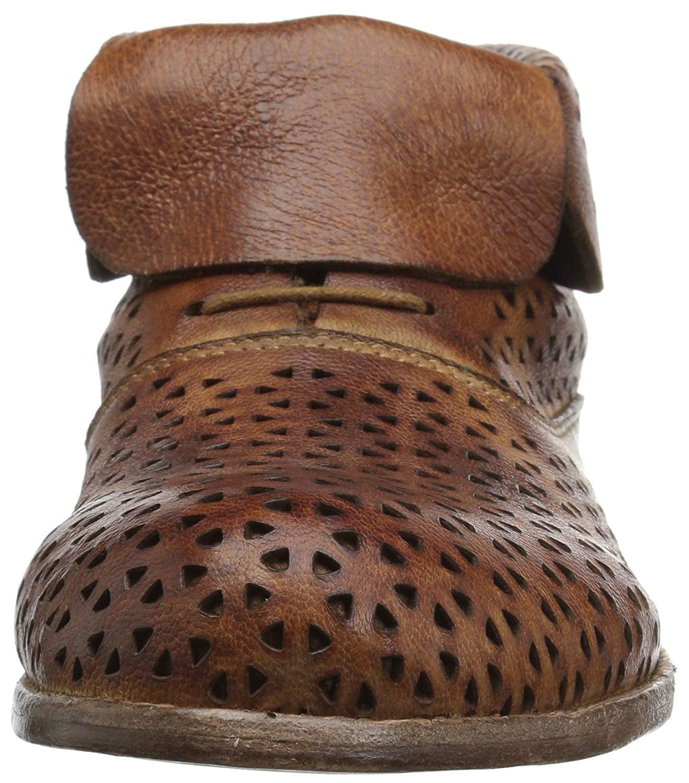 Sabrina Ankle Boot, Tan