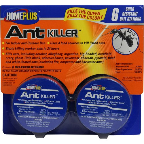 Pic HomePlus Ant Killer, 6-Pack
