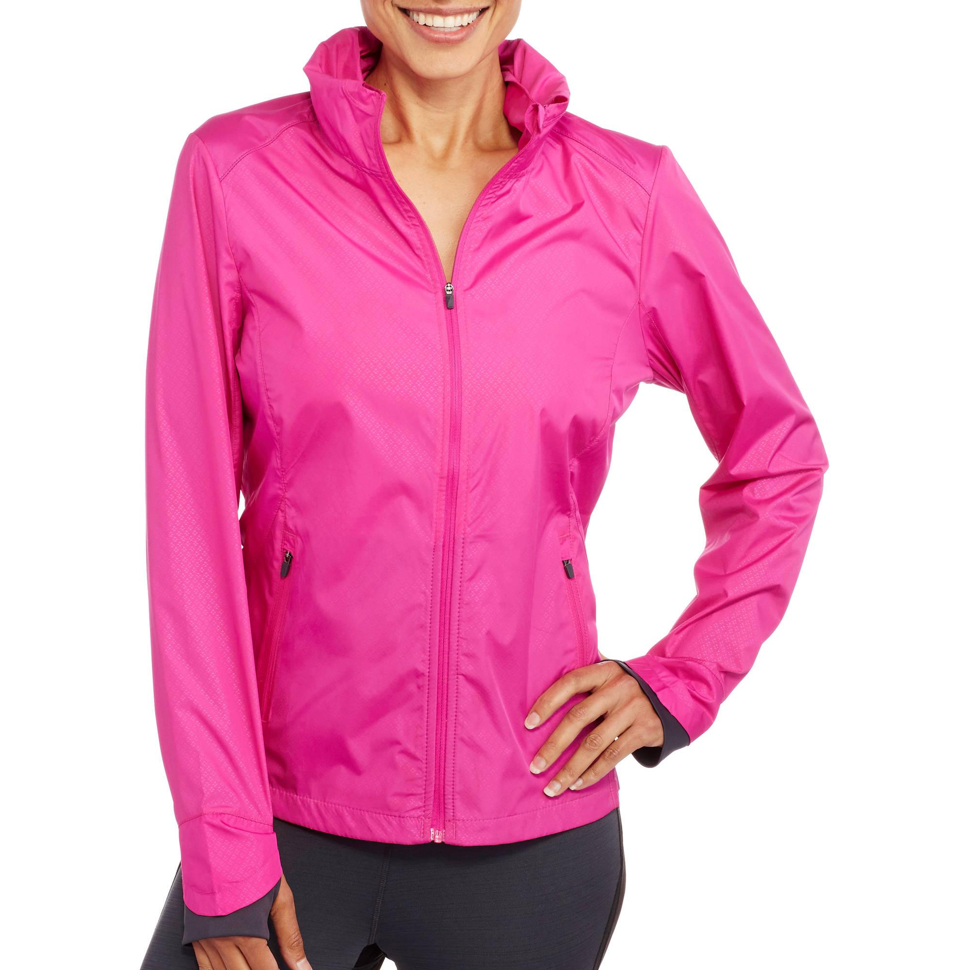 Pink ladies jacket at walmart