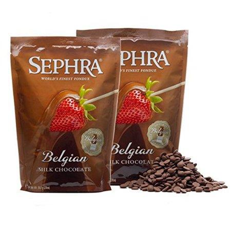 Sephra Premium Milk Fondue Chocolate