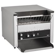 """Vollrath CT4BH-2201400 JT3BH Conveyor Toaster with 1 1/2""""-3"""" Opening - 220V, 3600W"""