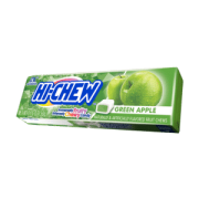 Hi-Chew Stick Green Apple 1.76OZ 15CT