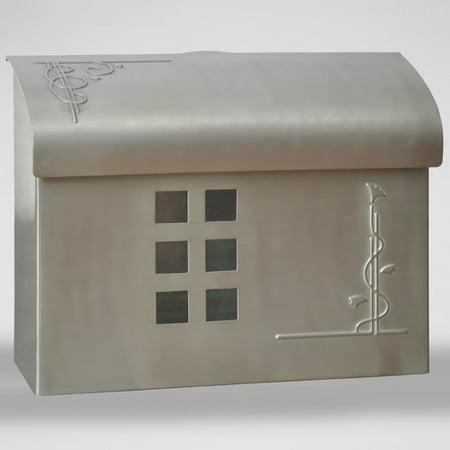 - Ecco Wall Mounted Mailbox