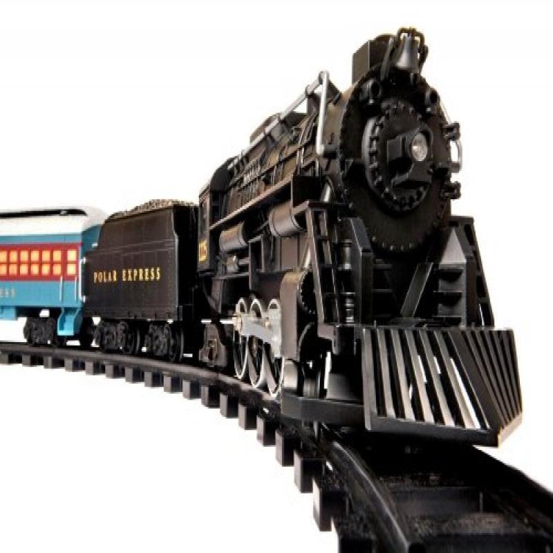 Lionel Polar Express Train Set G-Gauge by