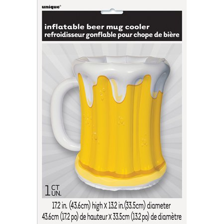 Beer Mug Inflatable Cooler Beer Makers, Kegs, Coolers