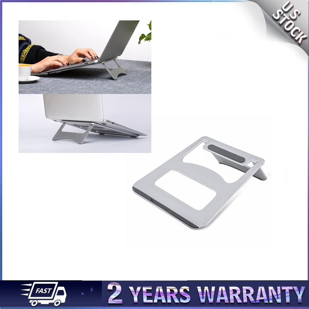 Tuscom Laptop Stand Aluminum Notebook Stand for Smart Notebook and iPad Pro