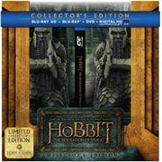 The Hobbit: The Desolation Of Smaug (Blu-ray + Digital Copy)