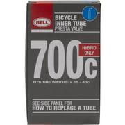 Bell Bicycle Tube 700 x 35/43C Presta Valve
