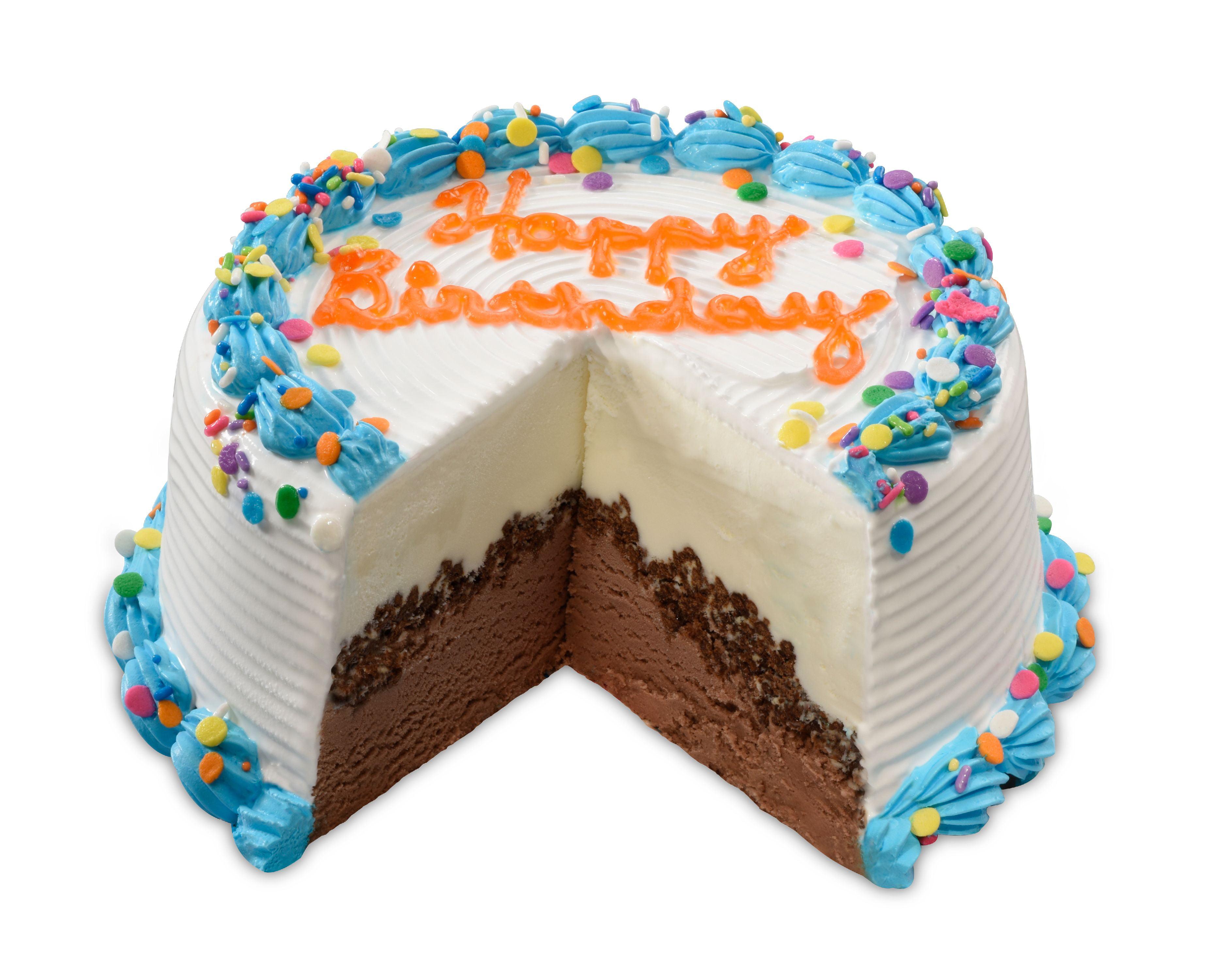 Fabulous Carvel 8 Inch Round Ice Cream Cake Chocolate And Vanilla Ice Funny Birthday Cards Online Elaedamsfinfo