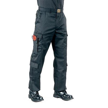 Black Emt Ems Pants - Black EMT, EMS Pants or Paramedic Pants
