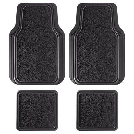 Car Floor Mats Rubber Custom Trim To Fit Design Universal