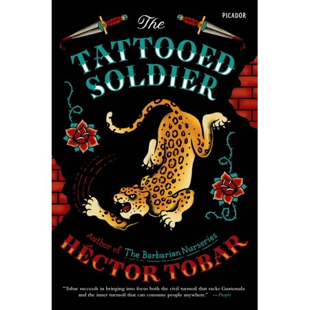 The Tattooed Soldier : A Novel ()