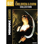 The Children of the Corn Collection by