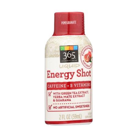 Liquid Energy, Pomegranate, 2 FL OZ